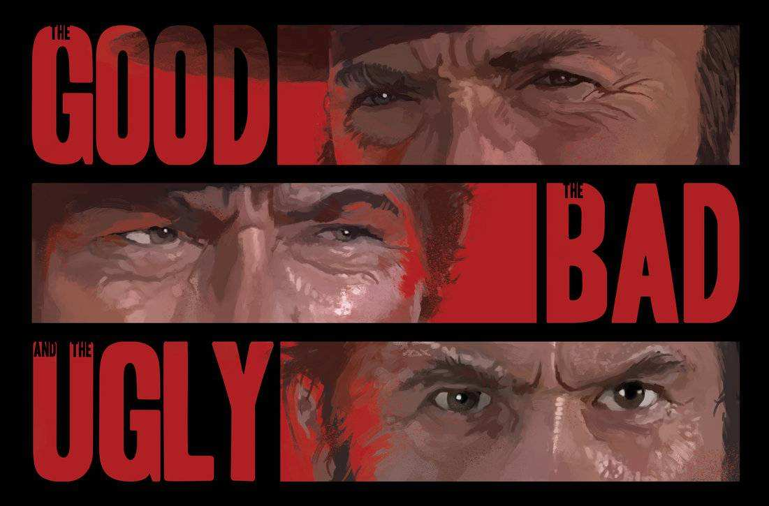 Bad Online the Good the Bad & the Ugly Of Drilling