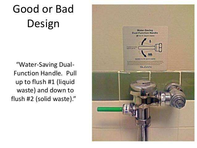 Design Bad Good or Bad Design