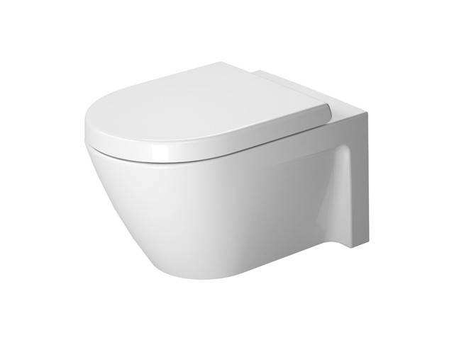 Duravit Bad Duravit Starck 2 Wand Wc 540mm