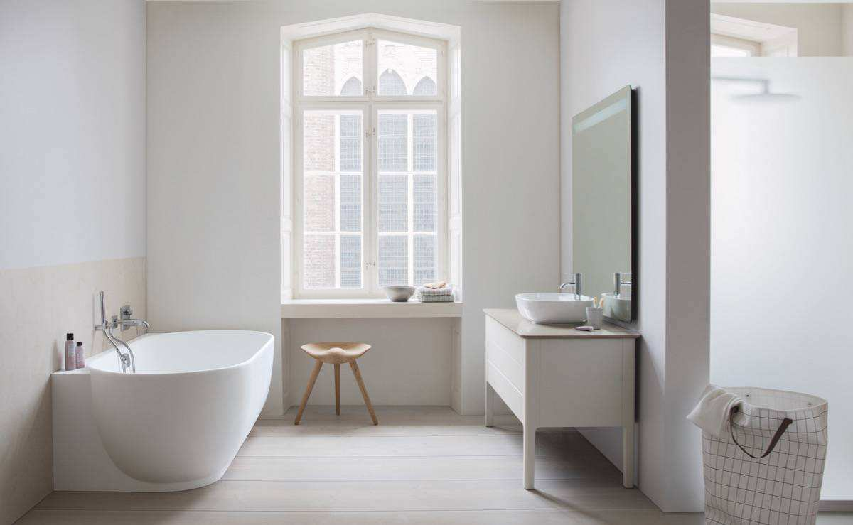 Duravit Bad Duravit Turns 200 with Celebration In Frankfurt