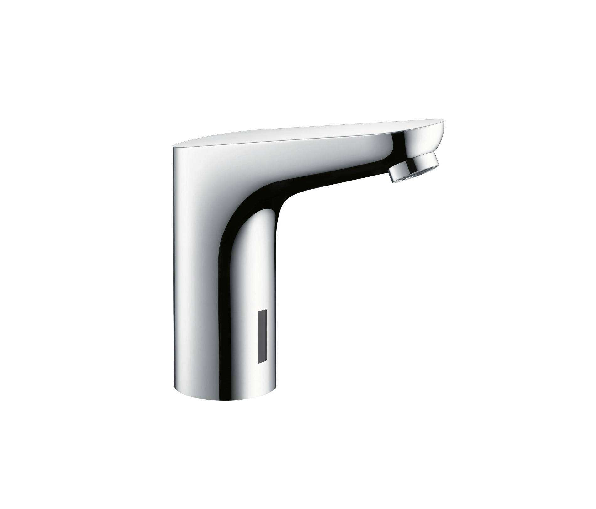 Hans Grohe Hansgrohe Focus Electronic Basin Mixer Dn15 Battery