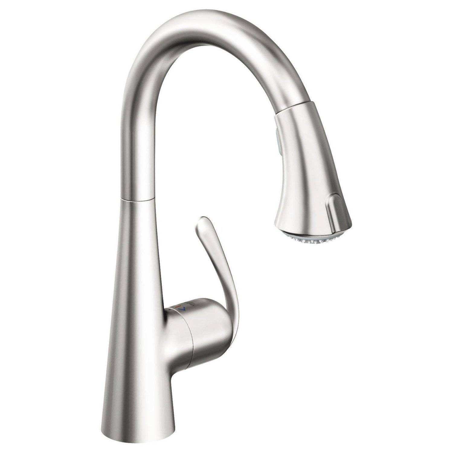 Hans Grohe Hansgrohe Kitchen Faucet Hose