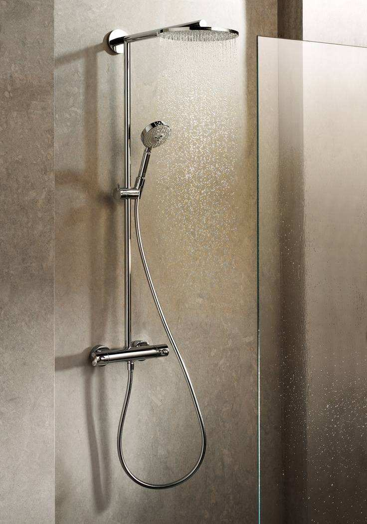 Hans Grohe Hansgrohe Redo It Bathroom Pinterest