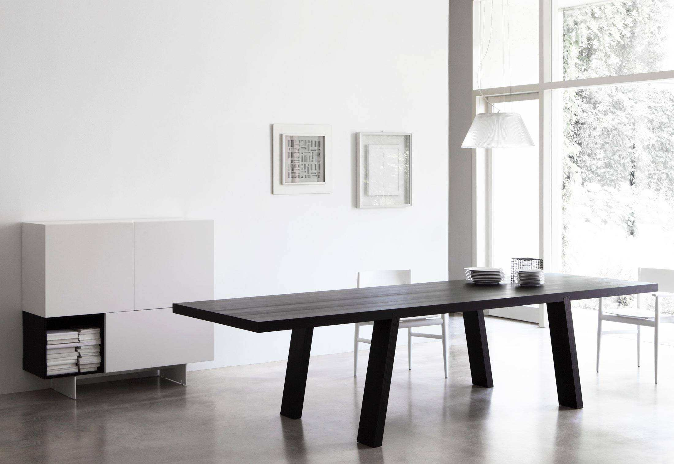 Highboard Modern Modern Dining Highboard by Porro