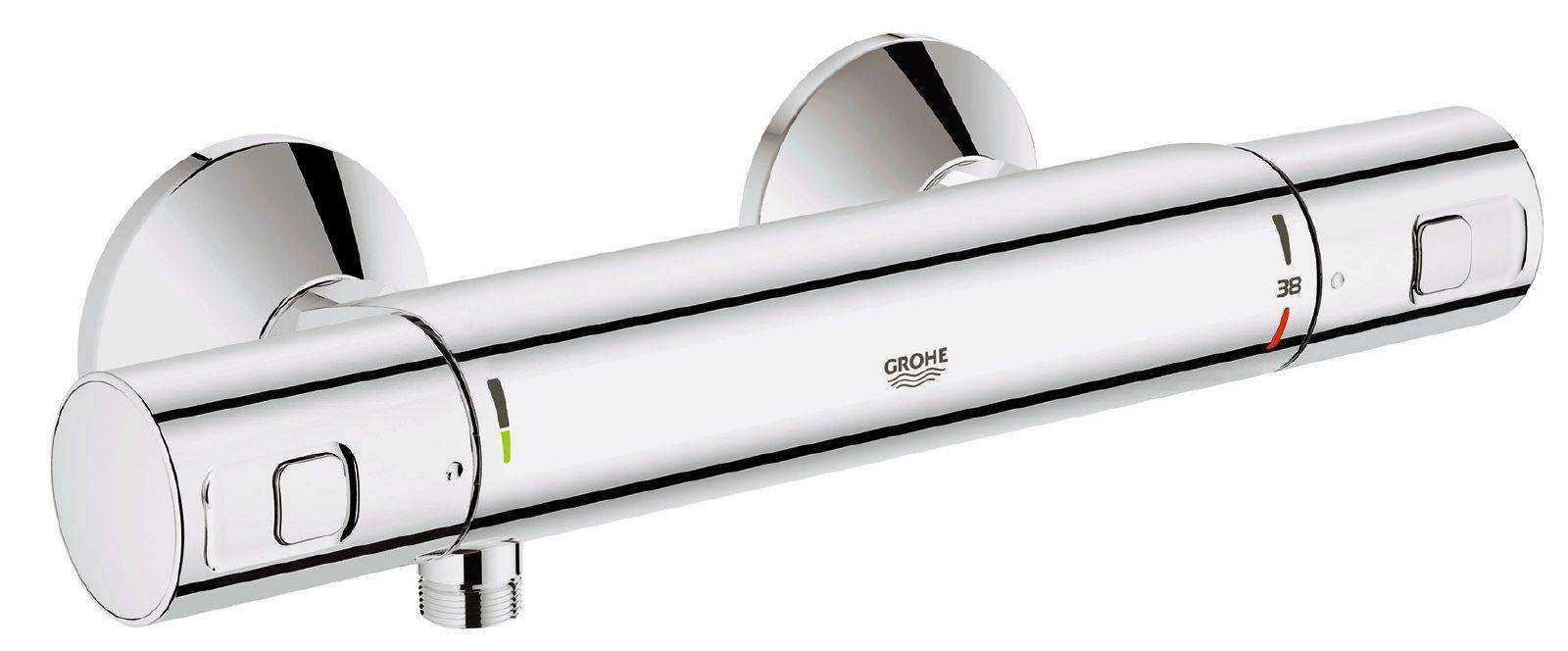 Dusche Grohe Grohe thermostat Precision Start Dusche