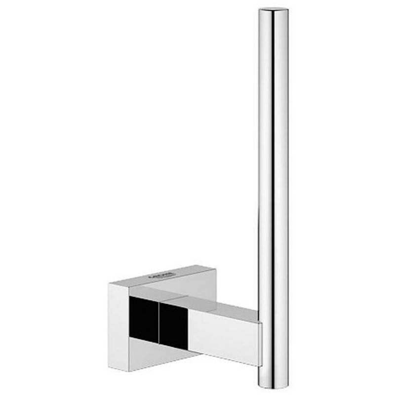 Grohe Essentials Cube Uchwyt Na Papier Grohe Essentials Cube