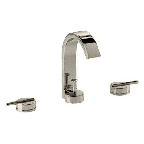 Jado Glance Jado Glance 831 003 Widespread Bathroom Sink Faucet at