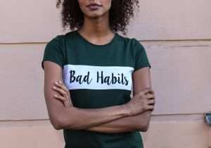 Bad Online Shop Bad Habits Colourful Rebel