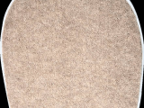 Bad Teppich Badteppich Wings Taupe