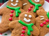 Gienger Bad Homemade Gingerbread Cookies soft yet Crispy