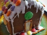 Gienger Bad why You Need A Gingerbread House Recipe A Giveaway for
